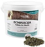 MIGOCKI ECHINACEA – 1,5 kg – für Pferde – Reine Kräuter ohne Zusatzstoffe - Pellets