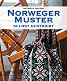 Norwegermuster: Selbst gestrickt